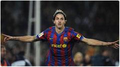 برشلونة يحسم
