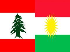 وزير السياحة اللبناني: أعجبت بطريقة الإدارة في إقليم كردستان