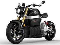 شركة كندية تُطور دراجة نارية كهربائية صديقة للبيئة