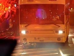 كأس ملك إسبانيا يسقط من يدي راموس تحت حافلة ريال مدريد