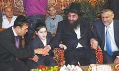 سورية تدعوا حاخام اليهود السفارديم في شمال أميركا لزيارتها