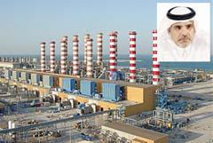 قطر تلغي تمويل وتشغيل محطتي كهرباء في سوريا
